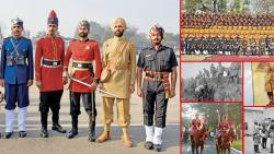 Bombay Sappers: A saga of 200 yrs