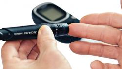 Stress hormone linked to higher blood sugar in diabetics