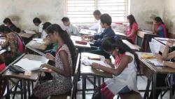 New pattern question papers for SSC exam