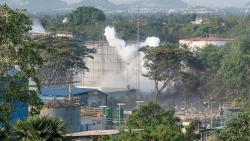 Vizag gas leak: Politicians, other luminaries react to the disastrous tragedy