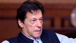 Imran Khan warns situation 'can further deteriorate' in Pakistan as coronavirus tally reaches 4,414