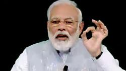 Modi says govt ready to discuss all issues; oppn talks of anti-CAA protests, 'worsening' economy