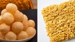 Panipuri and noodle packets 'out of stock' as Punekars gear up for 10-day lockdown