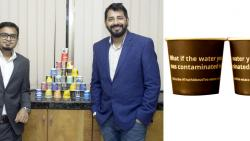 CupShup: Converting tea breaks into discussion joints for brands