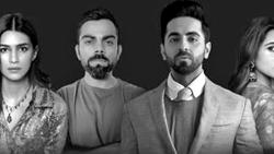 Virat Kohli, Ayushmann Khurana, others open up on TikTok's #MatKarForward