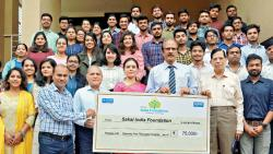 SIF grants scholarships to 52 students
