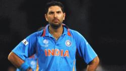 Was handled unprofessionally at the end of my career: Yuvraj Singh