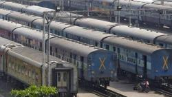 Indian Railways loaded 3.31 million tonnes of freight traffic higher compared to last years