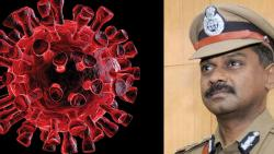 Police Commissioner warns detention under Goondas Act in doctor's burial case