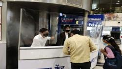 Pune: Information centres at Lohegaon airport receive good response from passengers