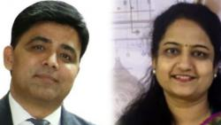 Pune: VIT, JSPM professors among 12 conferred with Outstanding Teacher Award by AICTE