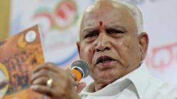 Karnataka CM Yediyurappa tests positive for COVID-19