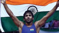 Wrestling: Punia first Indian to be ranked World No.1