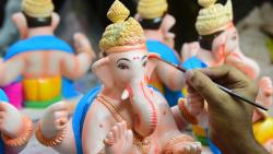 COVID-19 impact: Ganpati idol makers to face loss of 400 crore in Maharashtra
