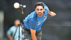 Bhuvneshwar Kumar: Hope ICC comes up with some artificial way to shine balls