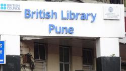 Pune: British Council library goes online, closes physical space