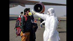 As coronavirus spread, 4.3 lakh arrived in the US on direct flights from China