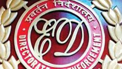 ED seizes Rs 3.57 crore in raids on tour and travel firms