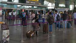 India lockdown 4.0: 41,000 passengers ferried in 608 flight on Tuesday