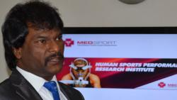 Dhanraj Pillay donates Rs 5 lakh to PM-CARES Fund