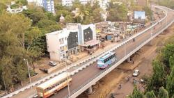 Pune: SPPU junction flyover to be demolished in three phases
