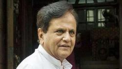 ED questions Ahmed Patel in Sterling Biotech case
