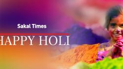 5 Best places to celebrate Holi in India