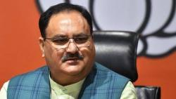 J.P. Nadda hints at BJP going solo in next Maharashtra polls
