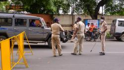 Pimpri-Chinchwad police takes strict action against lockdown violators
