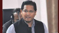 Meghalaya CM wins by-election, defeats Congress