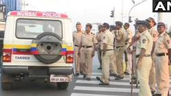 'Maha bandh': Security tightened; transport unaffected
