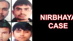 Nirbhaya convicts set to hang at 5.30 am Friday