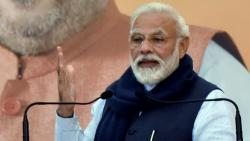 Prime Minister Narendra Modi calls all-party meet on June 19 over India-China issue