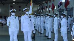 Passing out of 89th Marine Engineering specialisation course held at INS Shivaji
