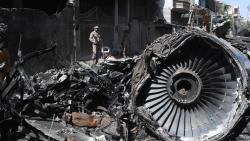 Pakistan plane crash: Investigators find Rs 30 crore in wreckage