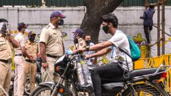 Pune lockdown: Citizens stay put at home on day 1 of shutdown