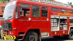 Fire Brigade rescue five persons on Thursday