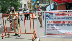 Pune Police: Follow lockdown rules or face action