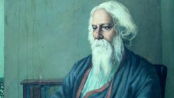 Street named after Rabindranath Tagore in Israel