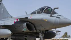 Rafale jets reach Ambala airbase on Wednesday