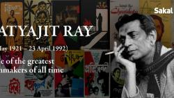Tribute to Satyajit Ray: One of the greatest filmmakers of all time