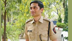 Pune: Know how this officer managed to curb COVID-19 cases in 3,000-strong rural police force