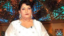 Saroj Khan admitted to Mumbai hospital after breathing problem, tests negative for COVID-19