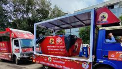 Pune Ganeshotsav: PMC to increase mobile artificial tanks for immersion