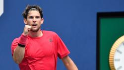 Dominic Thiem wins maiden Grand Slam with US Open victory
