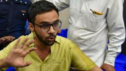 Delhi riots case: Umar Khalid sent to judicial custody till October 22