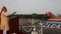 Independence day, India, freedom fight, PM Address