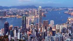 Hong Kong marks 23 yrs under China with new security law