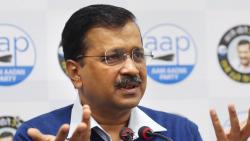 Kejriwal's 10 'guarantees' before Delhi polls