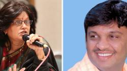 BJP MLAs Mukta Tilak and Rahul Kul test positive for COVID-19